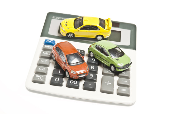 Monthly car loan amount online
