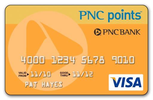 PNC Points: PNC Bank Rewards Program | Banking Sense
