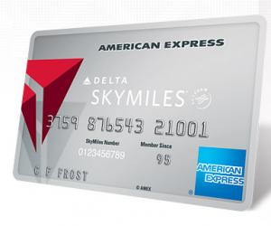 Delta-Platinum-Amex