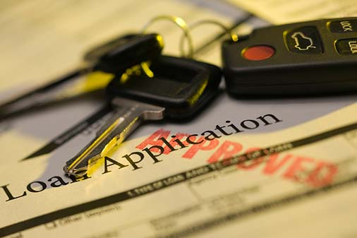 Loans for cars with bad credit history