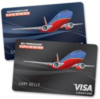 fers The Southwest Airlines Credit Card As A Rewards