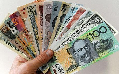 Travel money and foreign exchange | world currencies ...
