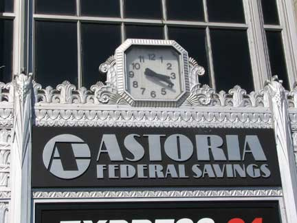 Astoria Federal Savings Bank Review: The Services They Offer