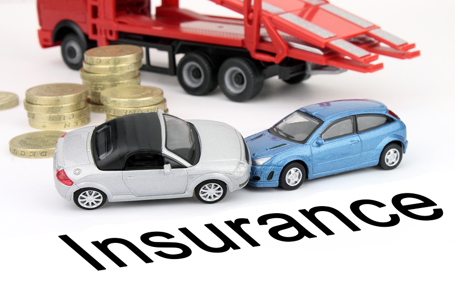 Best Car Insurance Companies: J.D. Power Rankings