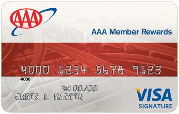 AAA Visa Credit Card Review: A Look At The Rewards