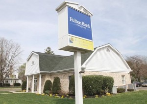 Fulton-Bank