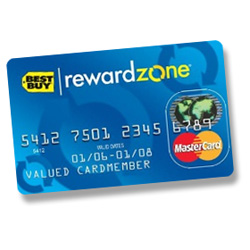 Best Buy Reward Zone MasterCard Review: Pros and Cons