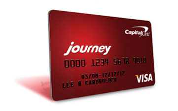 Capital One Student Credit Card Review