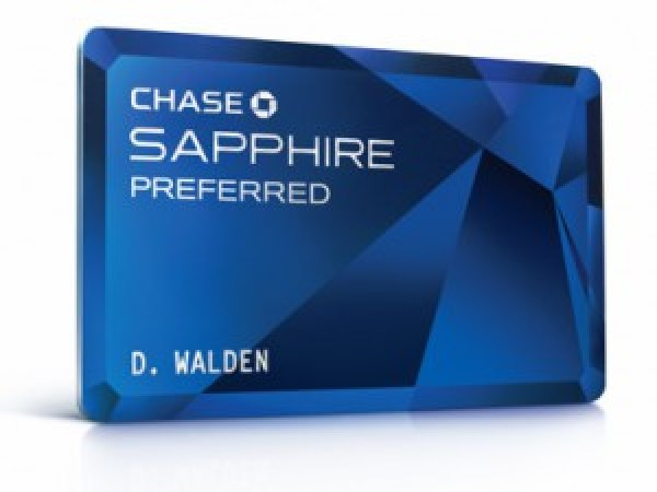 Chase Sapphire Credit Card Review: A Look At The Rewards
