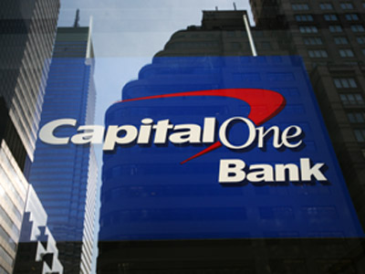 Online Banking With Capital One: What They Offer