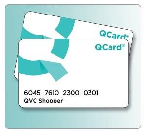Qcard account
