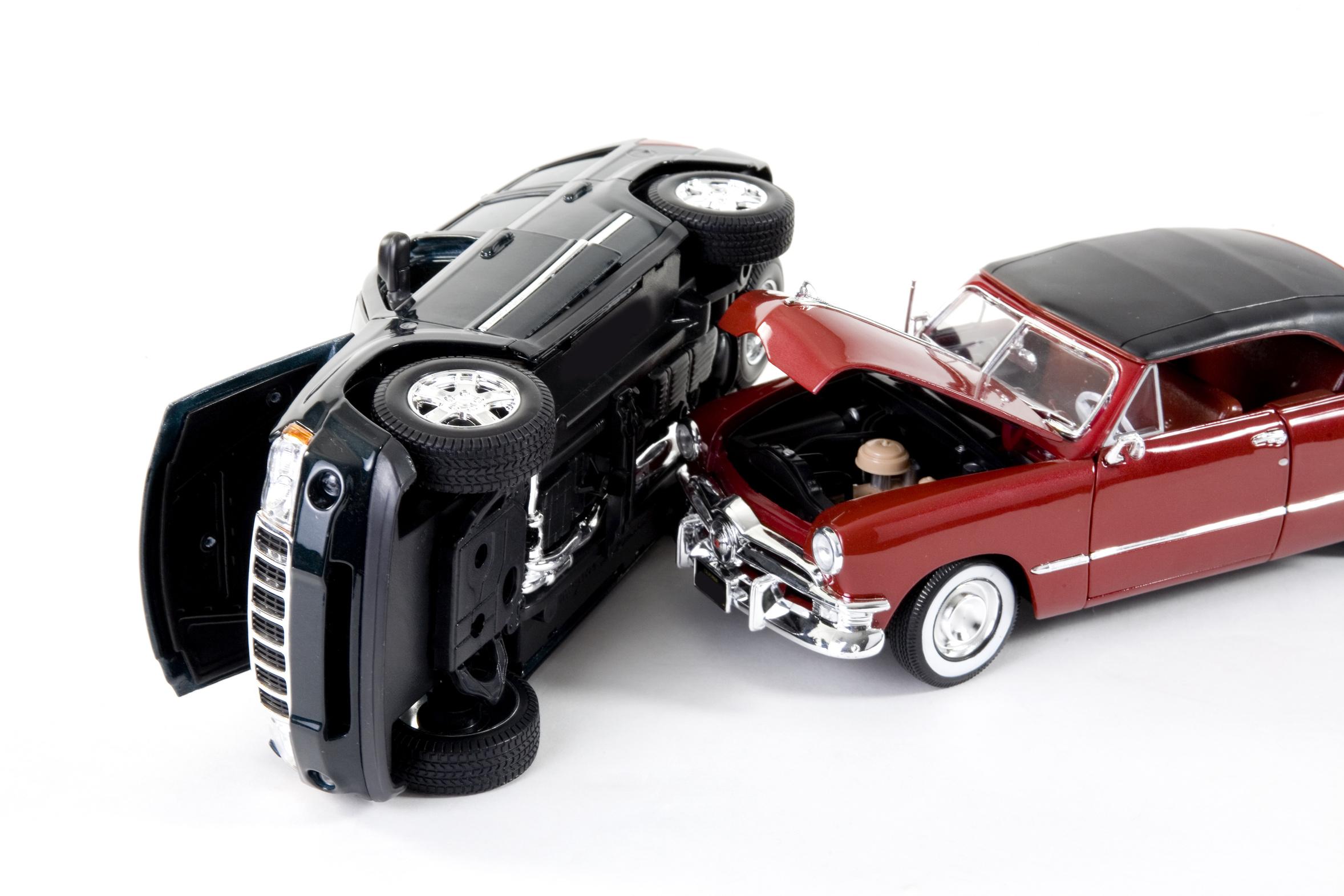 in car insurance: