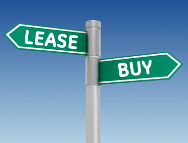 lease vs buy whats the best way to get a new car