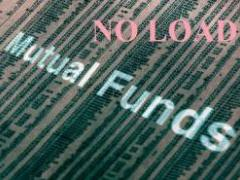 no-load-mutual-funds