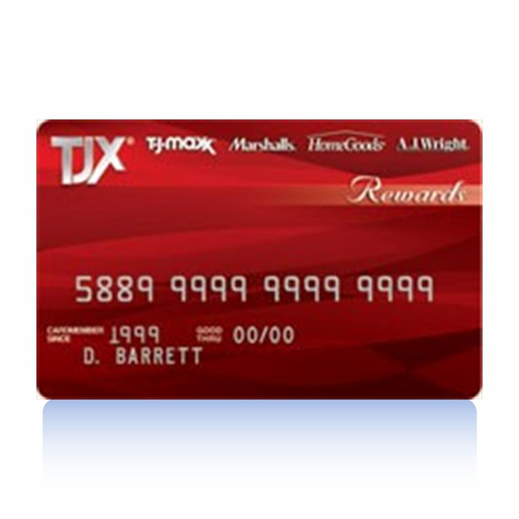 Marshalls Credit Card Review: A Look At TJX Rewards | Banking Sense