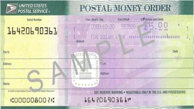 3 Reasons Post Office Money Orders Are a Better Value