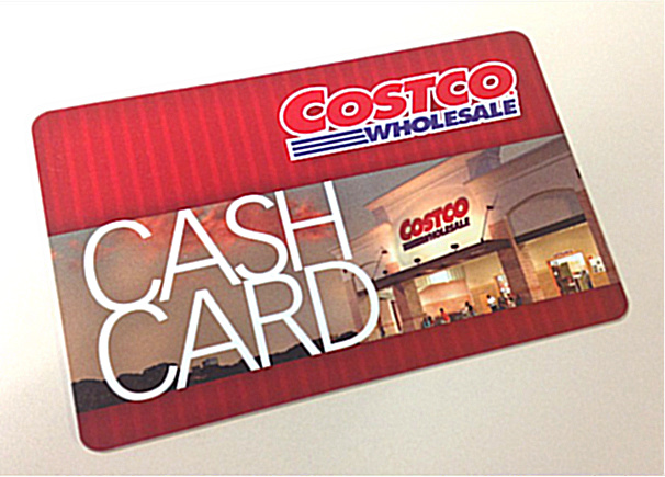 Costco Gift Cards Can Non Members Use Them
