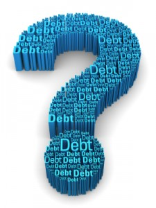 is consolidating debt bad for your credit