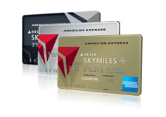 Financial Benefits of a Delta Sky Miles Card