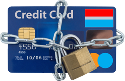 credit cards secured card
