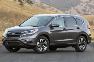 Can the Honda CRV's Gas Mileage Save You Money?