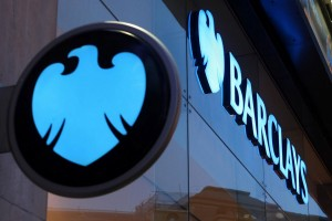 Barclays-Bank