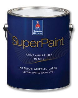 Is Sherwin Williams Super Paint Worth the Cost?