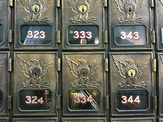 How Much Does A Po Box Cost Banking Sense