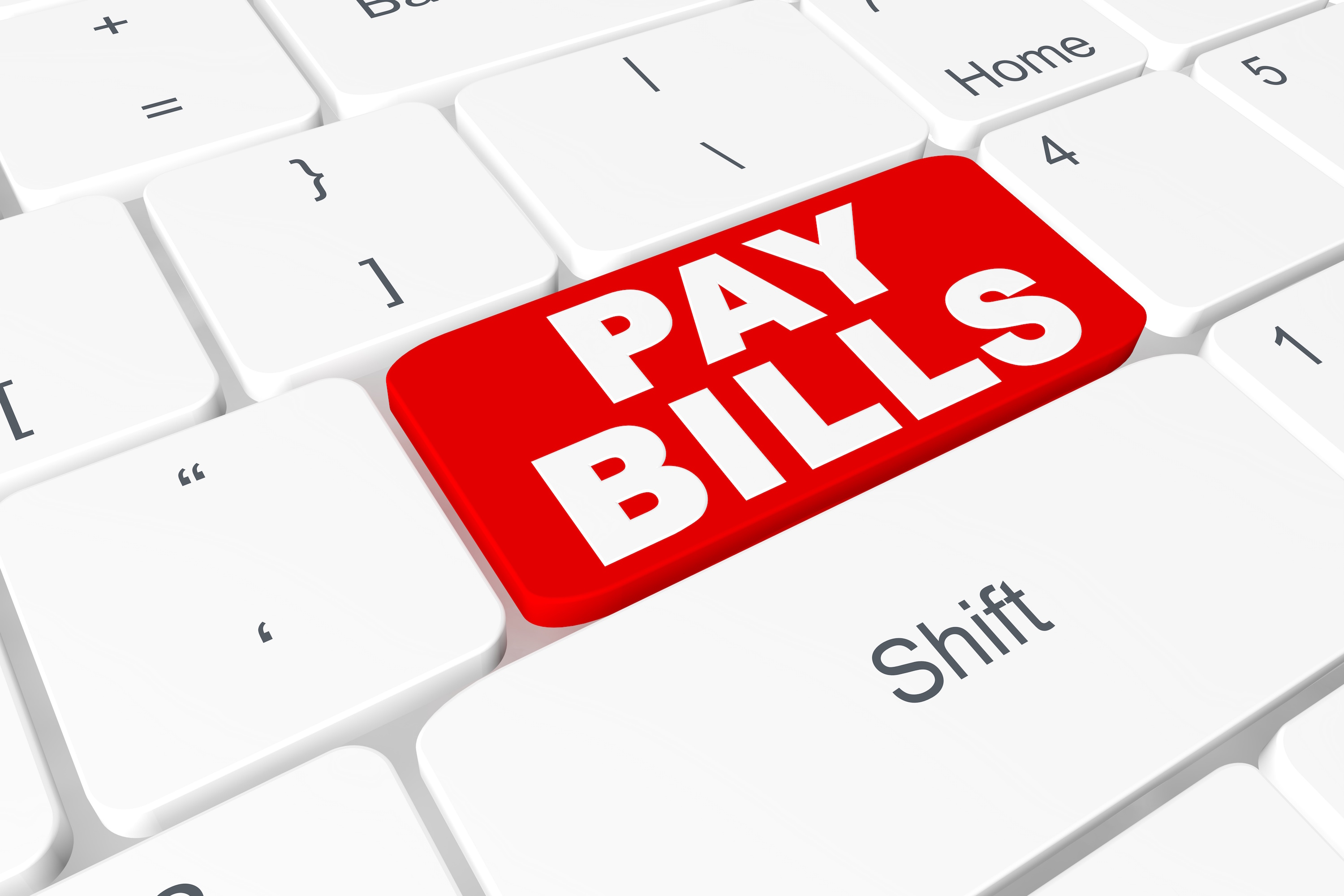 Auto Bill Payer : Small business personal finance the disadvantages of