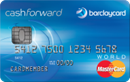 Barclaycard CashForward