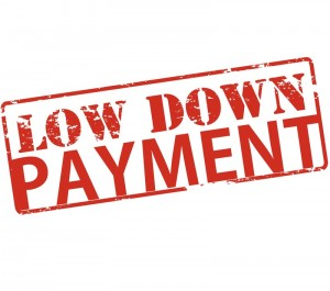 low down payment stamp