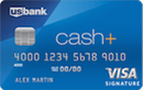 US Bank Cash Rewards