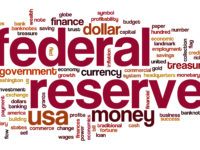 The Federal Reserve and How It Works (Infographic)