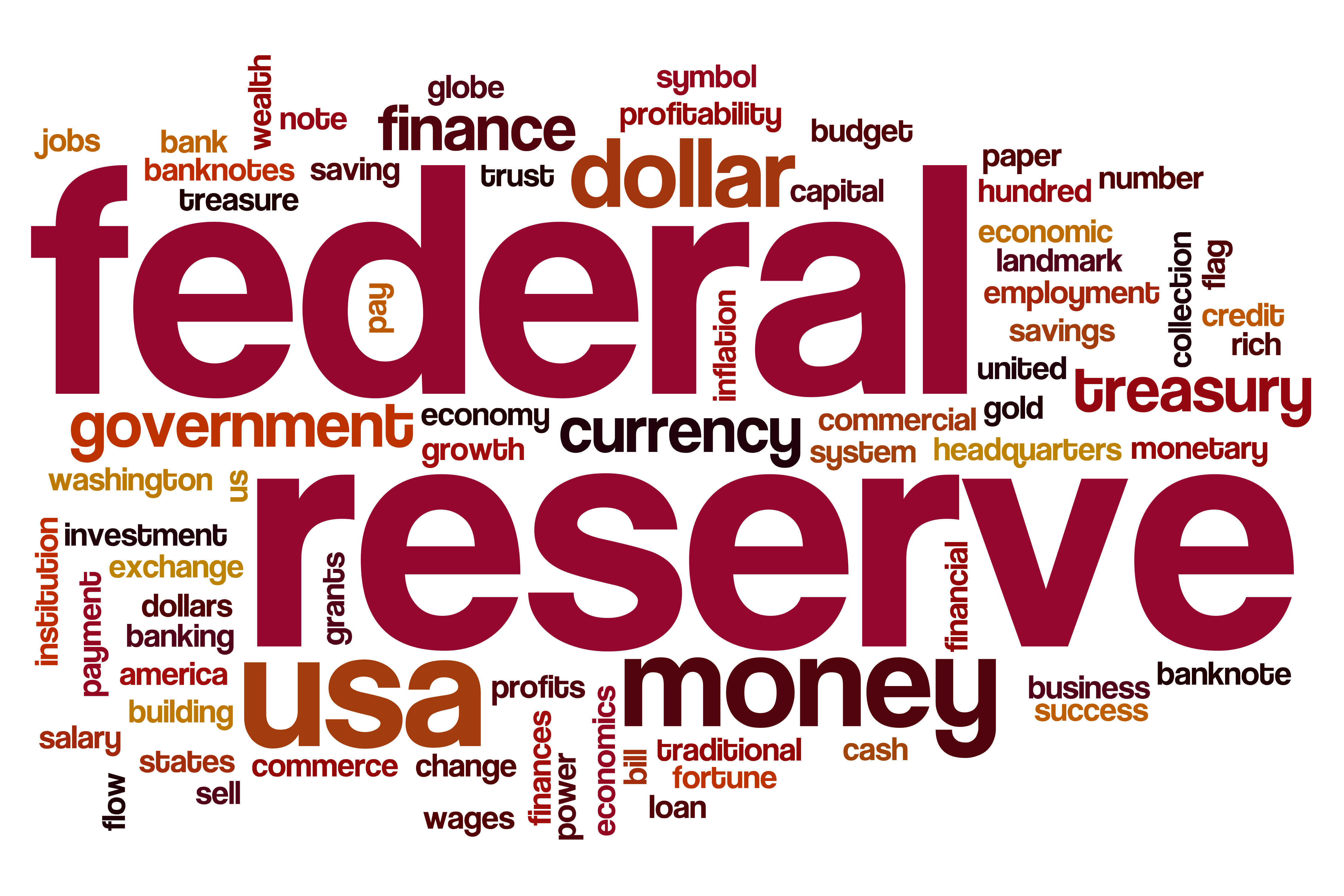 federal reserve The federal reserve foreshadowed a 'slightly steeper' rate hike path in next few years.