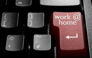work at home keyboard