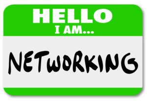 hello i am networking