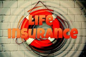 life insurance life preserver