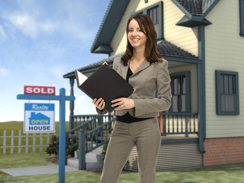 how to find a successful real estate agent