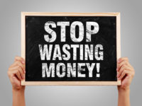 Top 20 Things That You Shouldn't Waste Money On