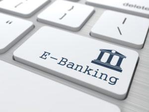 e_banking keyboard