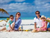 10 Family Friendly Vacation Spots