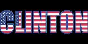 clinton-1356667_640