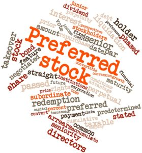 preferred-stock-word-cloud