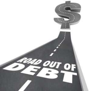 road-out-of-debt