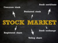 Preferred Stock 101