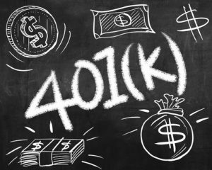 retirement-401k-chalkboard