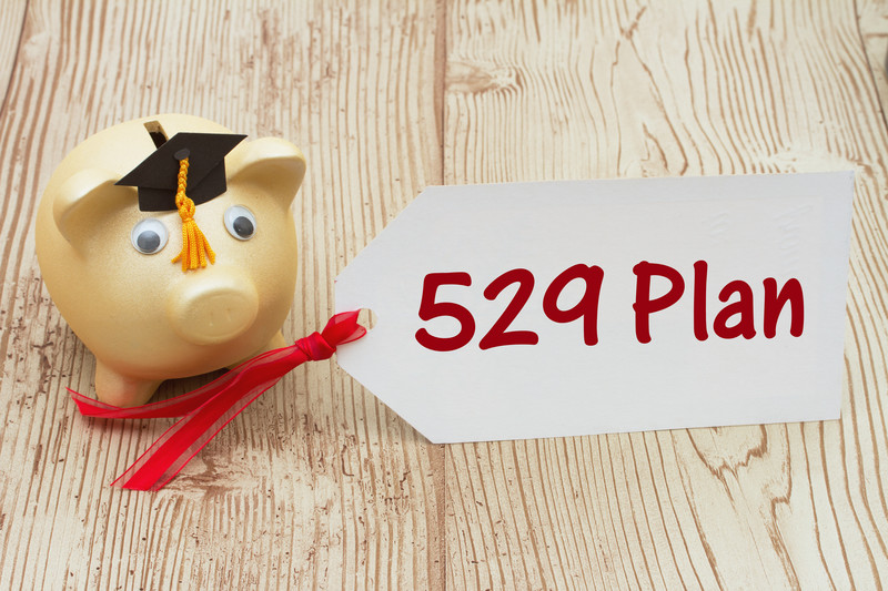 Small business personal finance complete 529 college for 520 plan