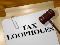 Understanding Commonly Used Tax Loopholes