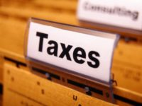 A Beginners Guide to Filing Your Taxes