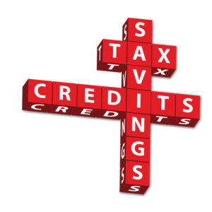 What is the savers tax credit